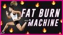 Blogilates - Full Length 30 Minute PIIT28 Workout   Интервальная тренировка для похудения