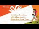 Goeureka - Платформа онлайн бронирование отелей на Блокчейне. Отличная программа лояльности