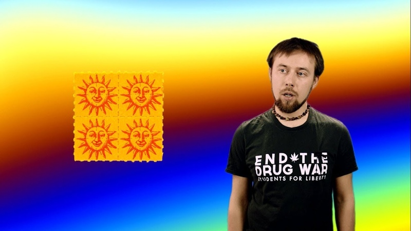 Як дзейнічаюць самыя папулярныя наркотыкі ў Беларусі?