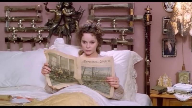 Жена любовница IT 1977 Лаура Антонелли Марчелло Ма