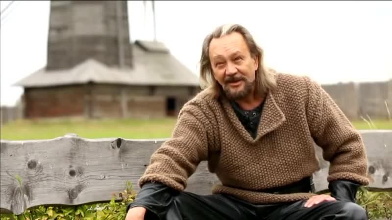 Интервью с Виталием Сундаковым для фильма «Рюрик. Потерянная быль»