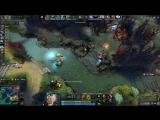 EG vs OG - #TI8 SATISFIED PUNKS SumaiL IMBA Storm Spirit - The International 8 D