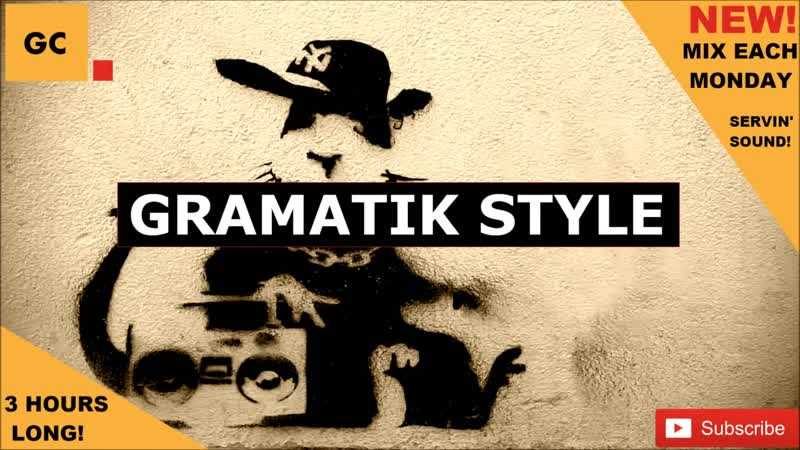 Groove Companion ¦ gramatik style 4