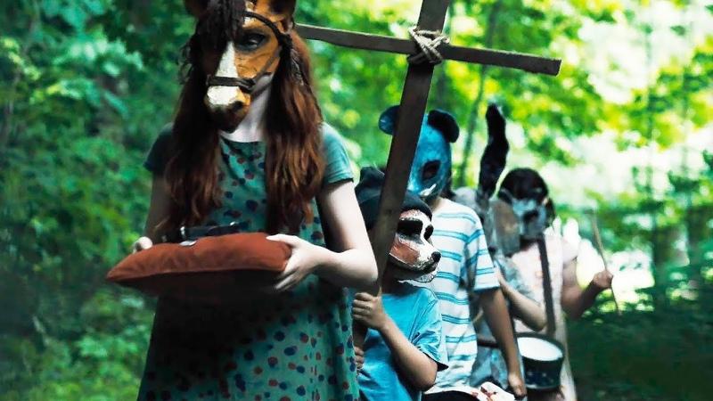 Кладбище домашних животных — Русский трейлер 2 (2019)