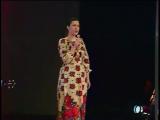 Валентина Толкунова - Снегопад- Композитор Алексей Экимян стихи Аллы Рустайкис