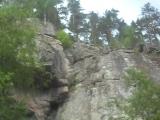 Карелия. Змеиная гора.