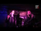 Matt Bellamy (Muse), Chris &amp Nic Cester (Jet) &amp Graham Coxon w The Jaded Heart Club in Hollywood