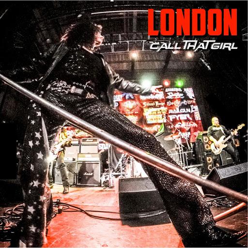 Лондон альбом Call That Girl