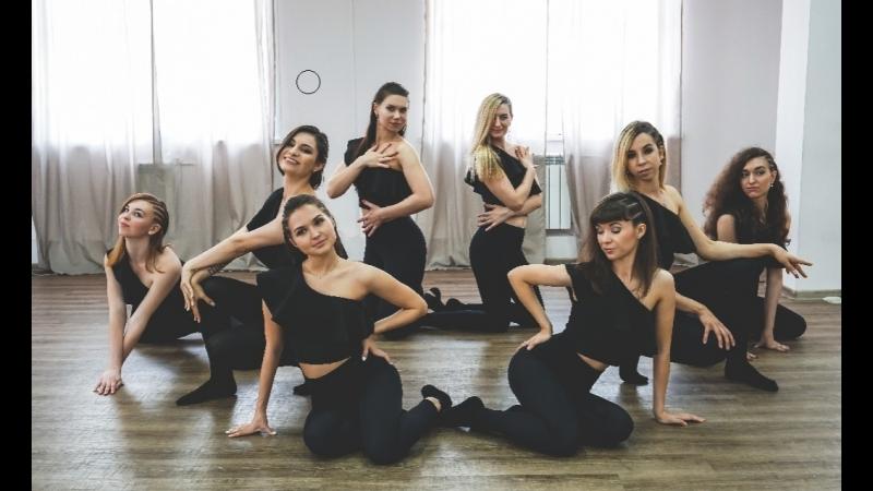 SUPREME GIRLS Anitta Indecente Edit CHOREO BY NANALISMAK