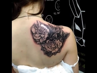 V.L.Tattoo