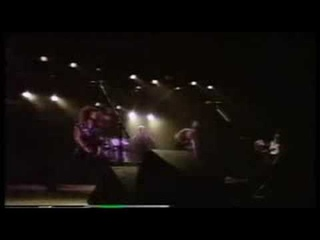 Accept - Restless and Wild (Live in Osaka, Japan, 1985)