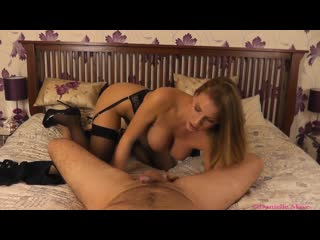 Danielle maye-mr.tickle