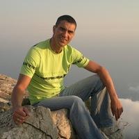 Анкета Александр Апарин