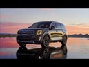2020 Kia Telluride SUV sürüş ve iç dış tasarım tanıtımı