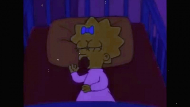 Sad nigga hours . (XXXTENTACION - Changes Zigge Larzzon RB remix) the Simpsons