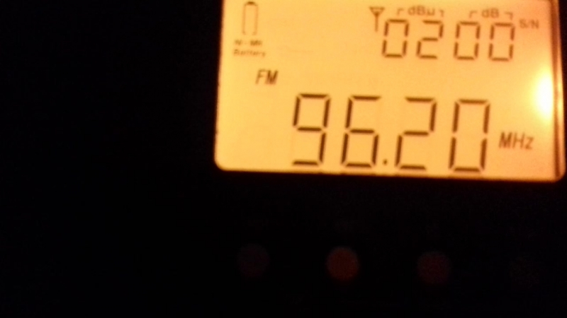 96 0 Radio Dei Joutseno ~86km