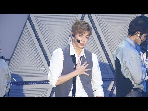 [4K] 180821 [강다니엘 직캠] KANG DANIEL 워너원(Wanna One) - Beautiful (뷰티풀) 직캠 Fancam @G마켓 스마일콘서트