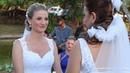 Casamento Cinthia e Aline - Brasília 03 09 2016