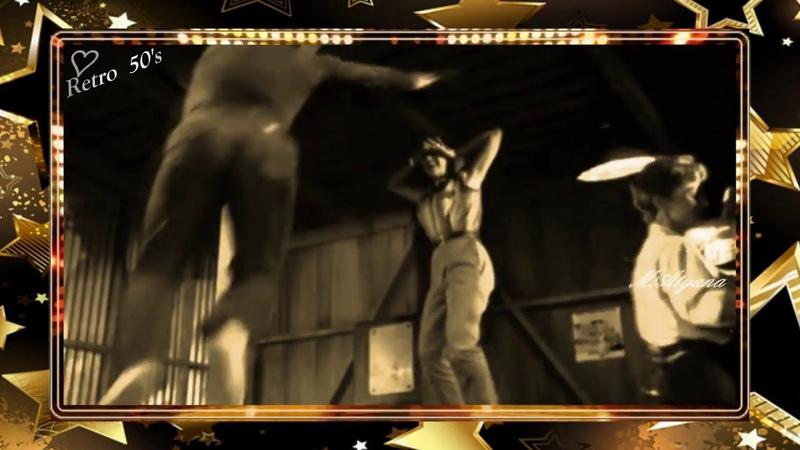 Ретро 50 е - Билл Хейли - Rock-A-Beatin Boogie (клип)