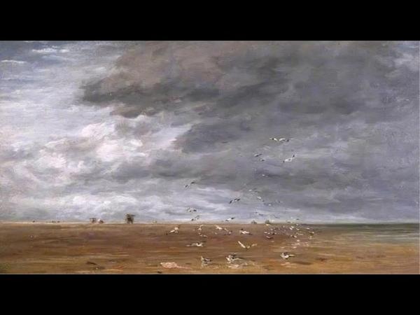 Niin Kuin Meren Hiekkaa (Laura Voutilainen) [David Cox]