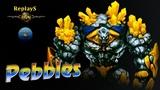 #HoN - #4x5 - #Pebbles -