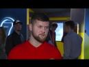 Новоиспечённый капитан ХК Рубин Станислав Тунхузин о важности поддержки болельщиков