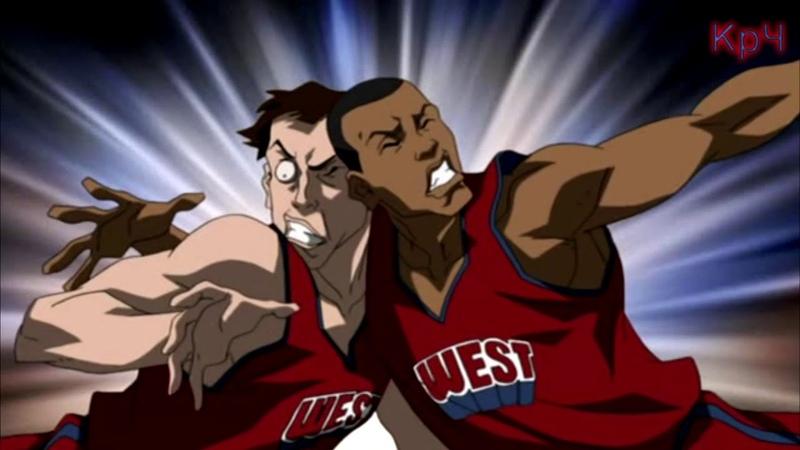 Баскетбол l КрЧ - Гетто