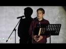 Свободный микрофон / Дондок Улзытуев – Ая Ганга (читает Бато-Жаргал Дашиев) / РИФМА без границ