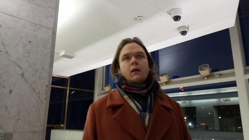 SKE kansanedustaja ehdokas Sebastian Mustonen haastattelu osa 1
