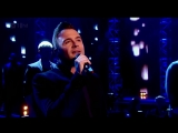 Westlife -You Raise Me Up (Live)
