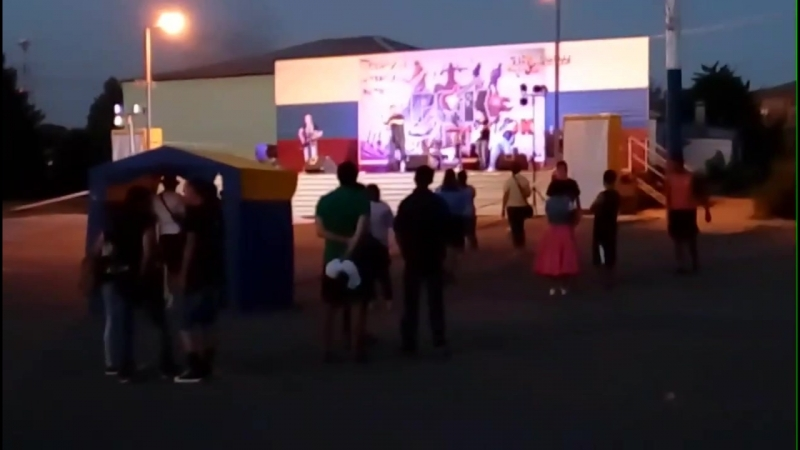 Арт Клиника Нас больше Рок ВечеРОК 2018 отрывок