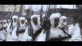 Великая Отечественная война в цвете Битва за Москву