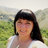 Elena Davydova