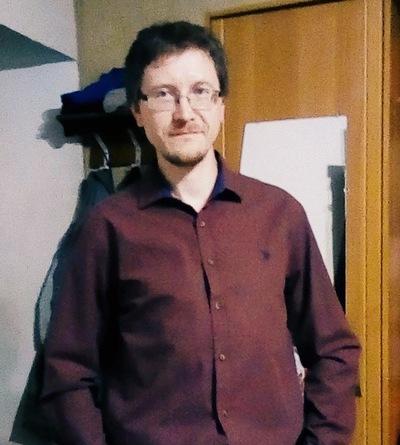 Федор Ростков