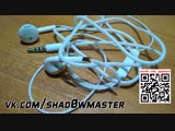 earphone for smartphone and not only - наушники вкладыши с aliexpress
