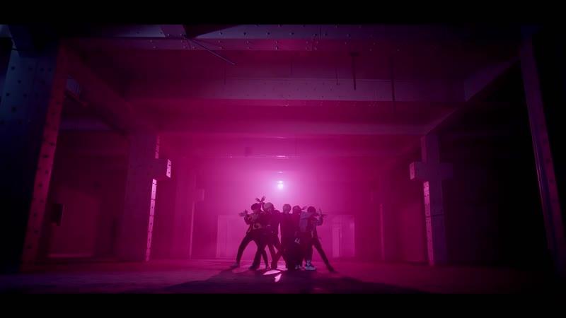 [NOGAent]루첸트(LUCENTE) - 꽃잎(FALLING PETALS) Performance ver.