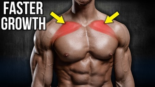 3 Exercises For A BIGGER Upper Chest (FILL OUT YOUR PECS)