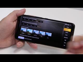 Почему asus rog phone ii такой крутой - обзор главных фишек лучшего игрового смартфона
