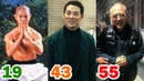 Jet Li Transformation 2018 | From 3 To 55 Years Old