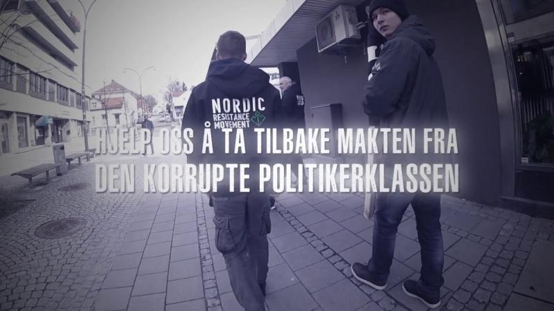 Rede 1 på Fredrikstads gater!