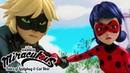 Miraculous Ladybug 🐞 The Mime 🐞 Ladybug and Cat Noir Animation