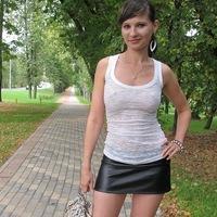 Анкета Анна Киселева