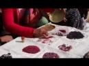 Драгоценные камни из Могоу Мьянма Бирма