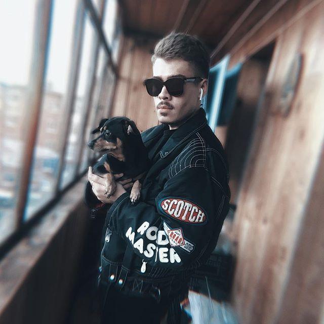 Александр Антипов | Москва