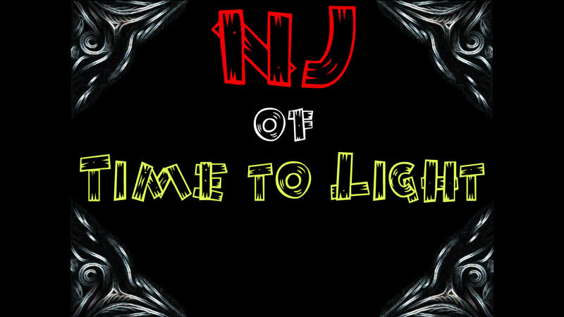 )N*J( of Time to Light