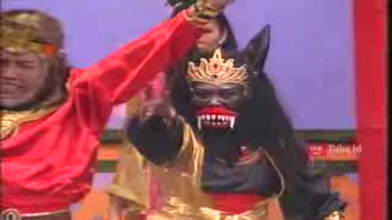 Ketoprak Humor Episode 7 Sun Go Kong part 2