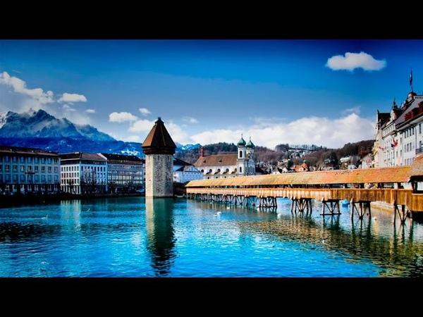 Madrileños por el Mundo Lucerna (Suiza)