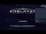 Enslaved Odyssey to the West (Рус. озвучка).