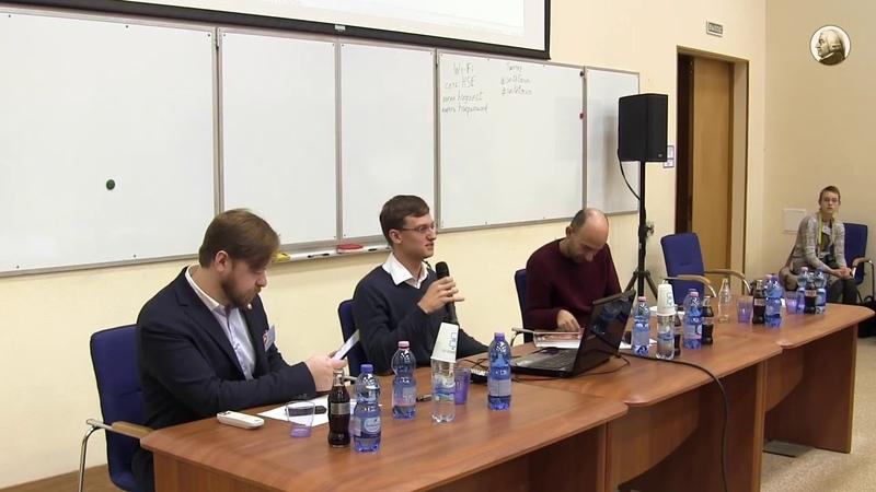 Манифест людоеда - директор НИИ Минфина Назаров о пенсиях и вообще