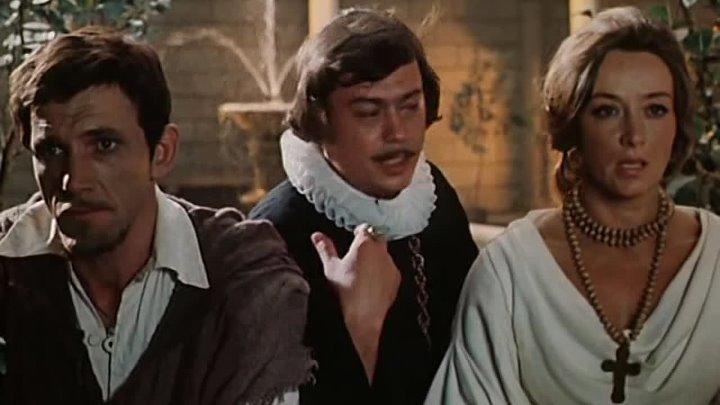 Благочестивая Марта (СССР 1980 ᴴᴰ) Музыкальная комедия, Мелодрама, Экранизация